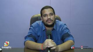 Dyavuda director apologizes to Hindus || Sairam Dasari || - IGTELUGU