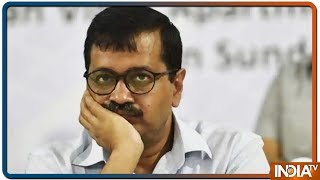 Delhi Court summons CM Kejriwal in defamation case - INDIATV