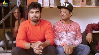 Maa Ka Laadla Movie Scenes | Farukh Khan Comedy with his Friends | 2019 Latest Hyderabadi Scenes - SRIBALAJIMOVIES