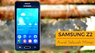 Review Samsung Z2 Indonesia