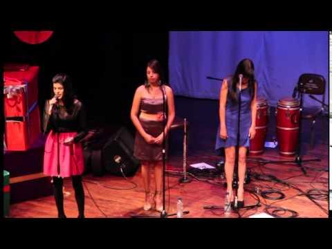 Voces de Santa Rosa - Dolores de Parto (En vivo)