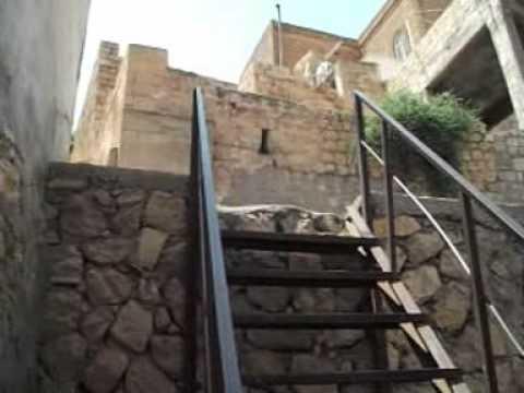 Mardin Savur Sait San 2012 Video Klip 0535 782 18 46 --