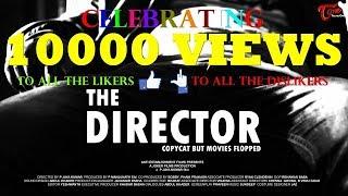 The Director | The Teaser | 2018 | P Jaya Kumar | TeluguOne - TELUGUONE