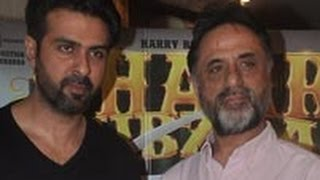 Harman Baweja And Harry Baweja Promote 'Chaar Sahibzaade' - THECINECURRY