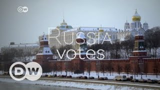 Russia votes: Separation of church and state at risk | DW English - DEUTSCHEWELLEENGLISH