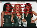 destinys child lose my breath lyrics