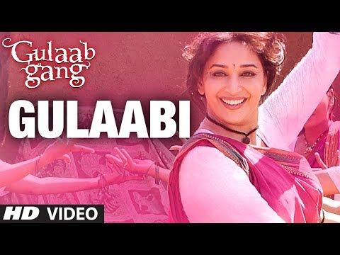 Gulaab Gang - Title Song