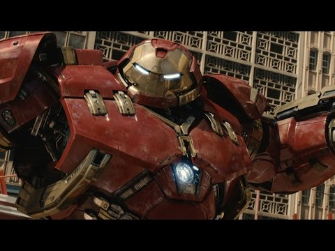 Avengers: Age of Ultron in 3D (NR)