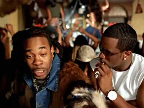 Busta Rhymes feat. P. Diddy & Pharrell Pass The Courvoisier Part II