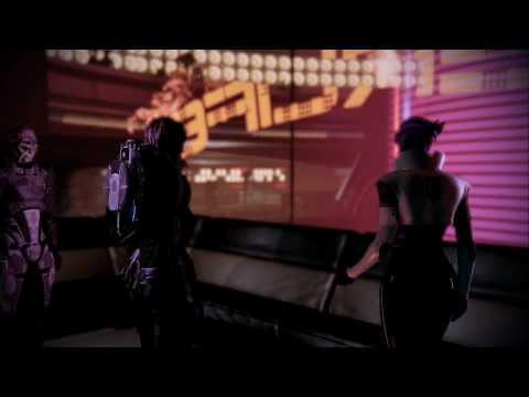 Mass Effect 2 ACE (Part 11 - Afterlife)