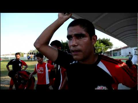 Entrevista de Rafa Muniz - Copa São Francisco de Base - Remanso - Bahia