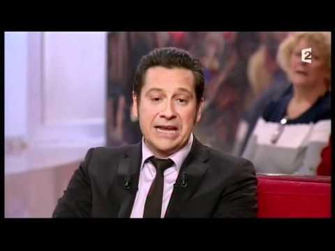 Laurent Gerra - 27/02/2012.