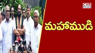 Uttam Kumar Reddy Delhi Tour To Discuss On Congress Strategies and Seats | CVR News - CVRNEWSOFFICIAL