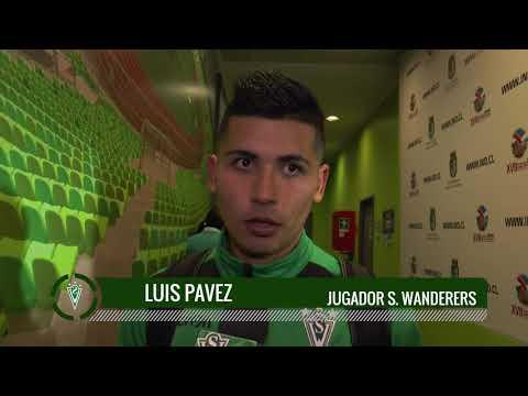 WanderersTV: Pinilla, Pineda, Pavez y Piña analizaron el empate 0-0 con Iquique