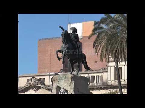 """Santa Fe se sumará a la """"teteada masiva"""" el Sábado en Plaza San Martín"""