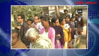 video : त्रिपुरा विधानसभा चुनाव के लिए 59 सीटों पर वोटिंग जारी