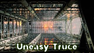 Royalty FreeTechno:Uneasy Truce