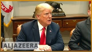 🇺🇸🇨🇳 US slaps tariffs on $200bn of China goods as trade war escalates l Al Jazeera English - ALJAZEERAENGLISH