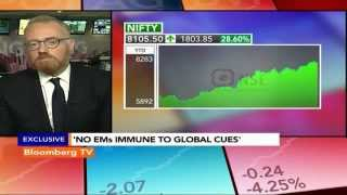 Street Smart- Negative Cautious On Indian Equities: CLSA - BLOOMBERGUTV