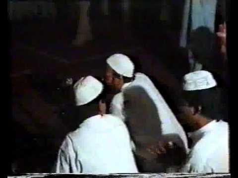HAZRAT SUFI DOST MUHAMMAD SHAH,, (BABA JEE NAQEEB ULLAH SHAH MEHFIL SAMA ) 1993 (05-20)