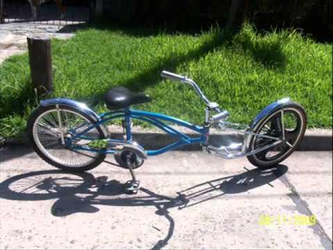 Bicicletas Tuning !! :D
