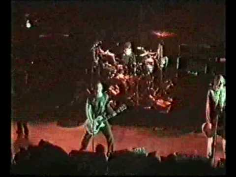 Manic Street Preachers - PCP (Live London Astoria 94)