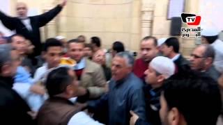 بالفيديو.. أنصار الإخوان يمنعون إمام مسجد من صلاة الغائب على ملك السعودية | المصري اليوم