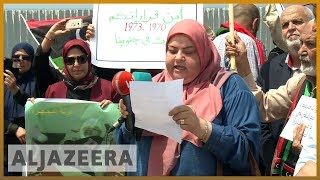 Libyans call on UN 'to stop war on Derna, lift devastating siege' - ALJAZEERAENGLISH