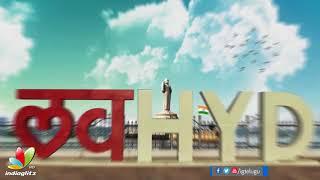 Namasthe Hyderabad Trailer - IGTELUGU