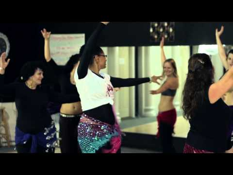 Shimmy Chic Fitness
