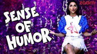 Parineeti Chopra On Sense Of Humor With The Cast Of Golmaal | Diwali Beats - ZOOMDEKHO