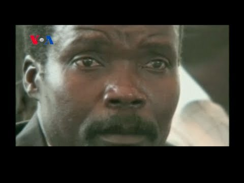 Chasing Joseph Kony (VOA On Assignment Nov. 15)