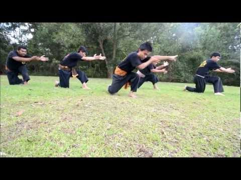 Silat Harimau Berantai - Kristal Heights Part 2
