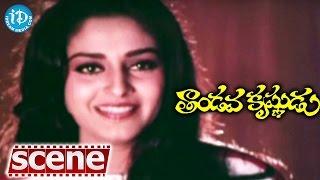 Tandava Krishnudu Movie Scenes - Nageshwar Rao Teaching Students - IDREAMMOVIES