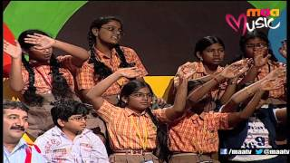 Super Singer 2 Episode 3 : Haripriya Performance ( Nenani Nevani ) - MAAMUSIC