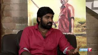 "Super Housefull 02-08-2015 ""Vijay Sethupathi Interview"" News7 Tamil Show"