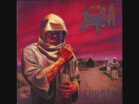 Death - Leprosy - 03 - Forgotten Past