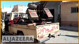 🇱🇾Fighting in Libya: Battle for Derna intensifies - ALJAZEERAENGLISH