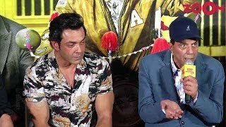 Dharmendra Takes A Stand On Unstable Career Of Bobby Deol | Bollywood News - ZOOMDEKHO