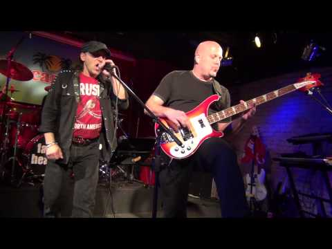 HD - Red Barchetta (Rush Cover) - My Favorite Headache - Toronto DATE
