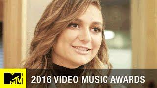 Getting To Know Daya | 2016 Video Music Awards | MTV - MTV