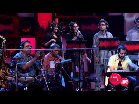 Pinjra - Shantanu moitra feat Swanand Kirkire &amp; Bonnie Chakravarty, Coke Studio @ MTV Season 2