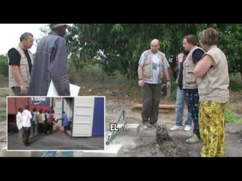 Projecte PROU ABLACIONS i projectes d'ASV - Sant Quirze del Vallès