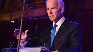 Biden delivers remarks at N.Y. Democratic convention - WASHINGTONPOST
