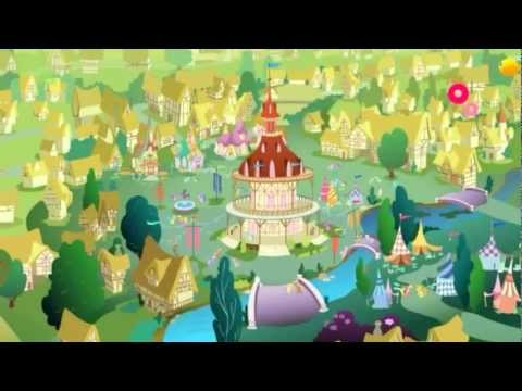"""[Dubbing PL] My Little Pony Przyjaźń to Magia odc. 43  """"Hearts and Hooves Day"""" (HD)"""