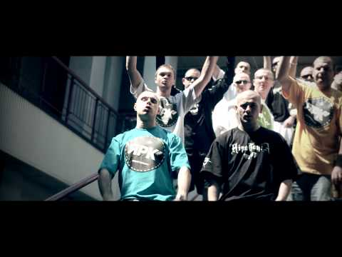 DDK RPK FEAT. BONUS RPK, HIPOTONIA, SONGO OMERTA - OD ZAWSZE NA ZAWSZE ( Official Video )