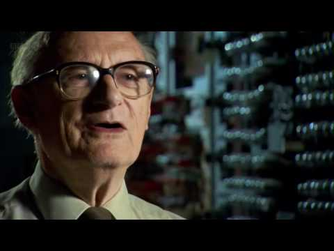 BBC: Code Breakers Bletchley Parks lost Heroes
