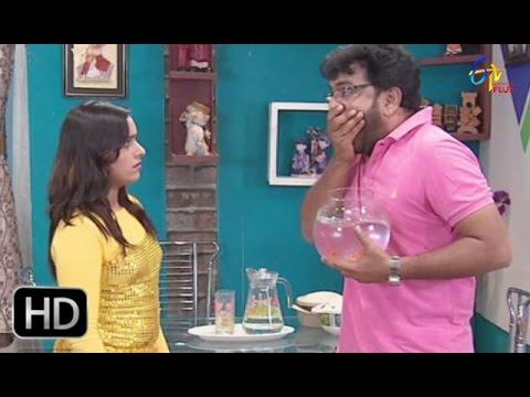 Ganapathi Complex | 8th April 2017  | Full Episode 36 | ETV Plus | cinevedika.com
