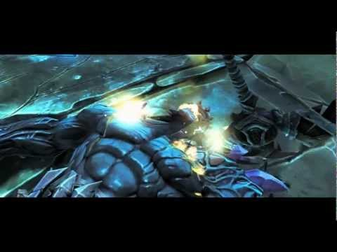 Darksiders 2 - Kill Moves and Boss Finishers