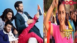 Ishqbaaz-Udaan to go off air soon! | Television News - ZOOMDEKHO